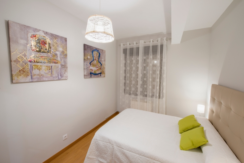 habitacion 1 cama doble - 2