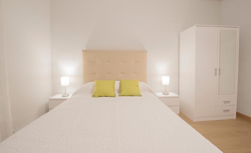 habitacion 1 cama doble- 3